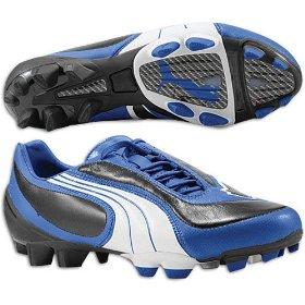 PUMA v1.08 i FG Cleats soccer equipment b9ce3f8e9d5fd