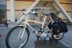 (Band of Bicycles) Tags: radish xtracycle tourdebrooklyn transalt bikeblender rockthebike artisticevolution