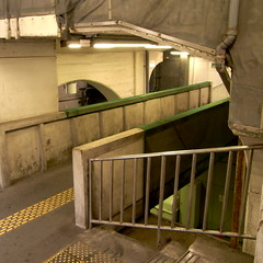 Kokudou Station 16