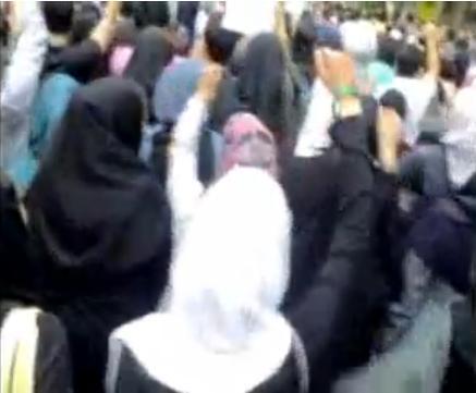 Latest: Valiasr, Tehran Today