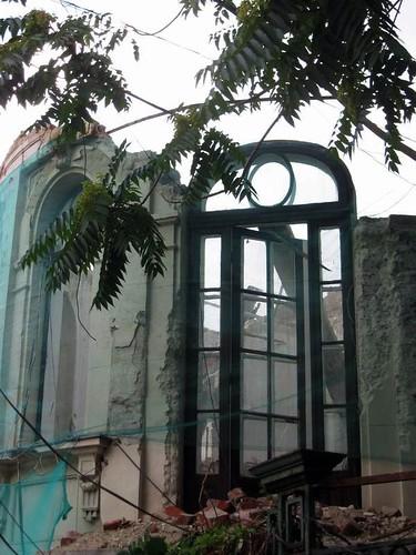 Requiem pentru o casa - Joi, 18 iunie, strada Visarion nr. 8