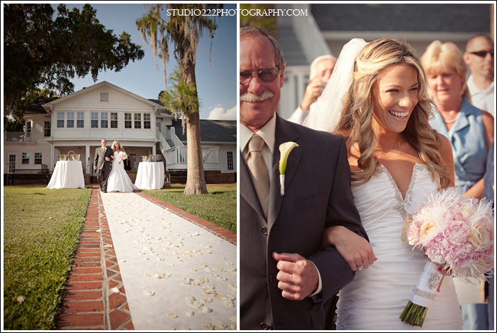 Studio 222 Photography   3636625172 64d4791373 o Traci & Steve: Wedding at Cypress Grove