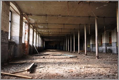Victoria & Hunslet Mills, Leeds- June 09 3646653626_99b65cfc94