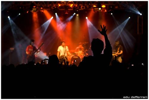 Reação em Cadeia - Chapecó/SC - 06/06/2009