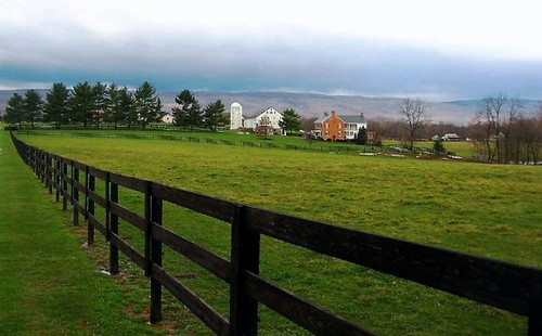 Frederick County, MD (by and courtesy of Kai Hagen)