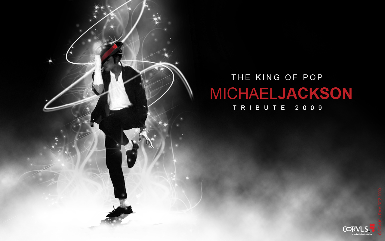 michael jackson graphics collection: a creative tribute to the king