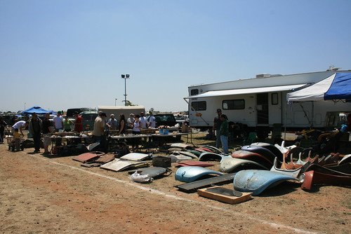 Bug-o-Rama Swap Meet
