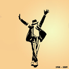Michael Jackson 1958 - 2009 (bernissimo) Tags: michaeljackson 19582009