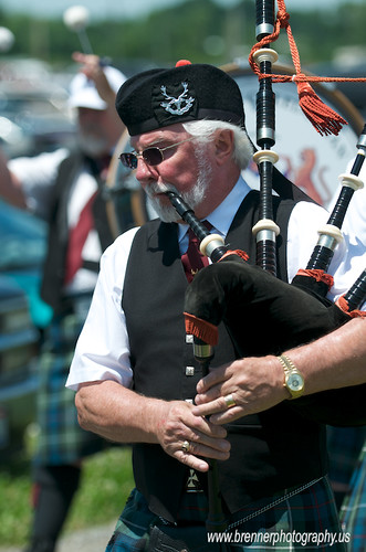 Ohio Highland Games