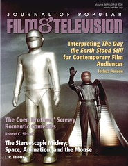 Journal of Popular Film and Television