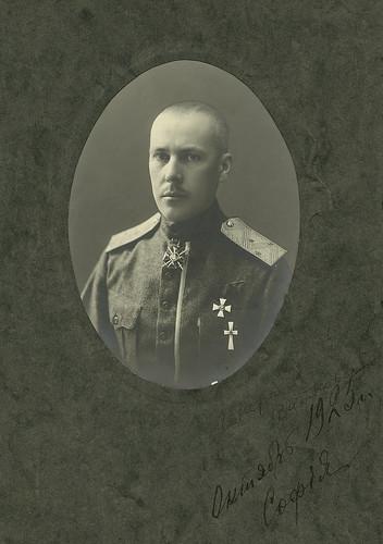 Генерал Витковский