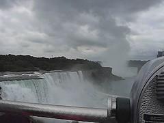 (ihopethisnamecounts) Tags: newyork lumix niagarafalls panasonic videoclip observationdeck dmcfz50 ihopethisnamecounts