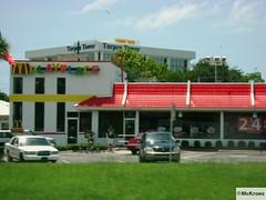 McDonald's Tarpon Springs 40728 US Highway 19 North (USA)