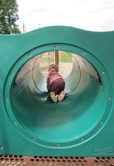 Tube Crawlin'