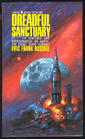 Dreadful Sanctuary