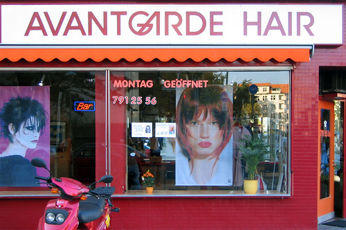 Avantgarde Hair, Berlin Steglitz