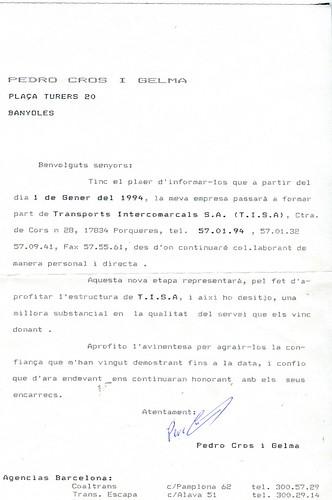 1 gener 1994