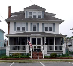 The Melbourne (Buttons McTavish) Tags: vacation beach seaside weekend getaway delaware bb thesea rehoboth seashore theshore boardinghouse themelbourne