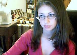 Cute blonde teen webcam regret
