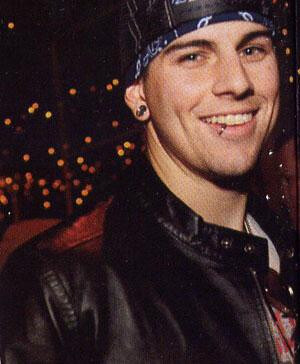 M Shadows Wife picture