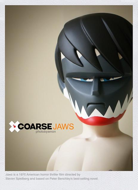 Coarsetoys/JAWS