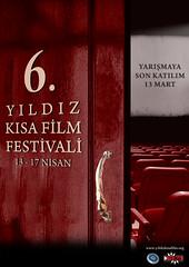 Yıldız Kısa Film Festivali