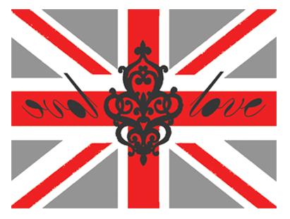 blog flag
