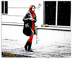 People. (candido baldacchino) Tags: camera people colour digital sony cybershot picnik sonycybershot pictureperfect petiteshistoiressansparoles