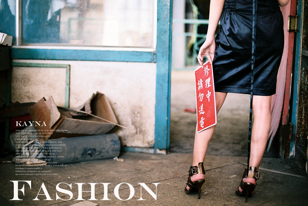 【Fashion II】
