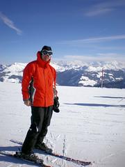 Hahnenkamm, Kitzbhel (Ilia Goranov) Tags: mountain snow ski alps austria sterreich hahnenkamm  kitzbhel