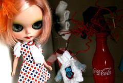 COCA COLA Wardrobe & Olive