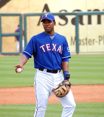 elvis andrus 2010 fantasy baseball
