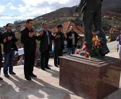 DSC_0564 (RufiOsmani) Tags: macedonia change albanian elections 2009 kombi osmani gostivar rufi shqip flamuri maqedoni gjuha rufiosmani zgjedhje ndryshime politike