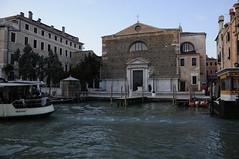 Canal Grande- Venezia (22/03/09) ore 18.00