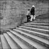 Torino 0149 (malko59) Tags: blackandwhite scale stairs torino turin biancoenero italians diecicento aplusphoto artlegacy malko59 marcopetrino