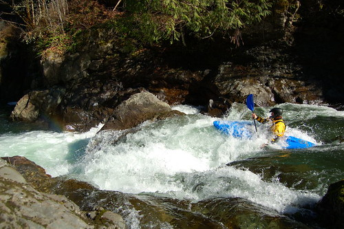 Mike Gottlieb - Canyon Creek