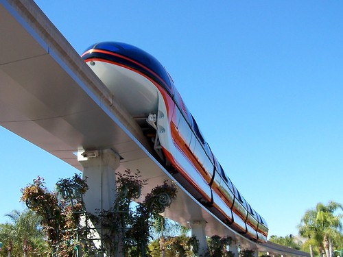 new monorails