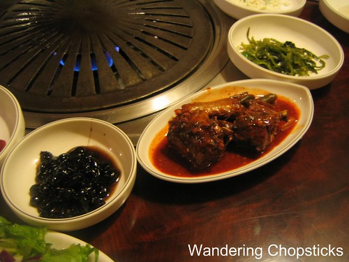 Chung Kiwa Korean BBQ Restaurant - Los Angeles (Koreatown) 11