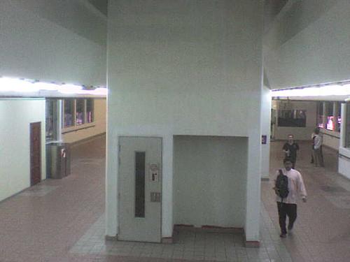 Putra LRT Station Makeover