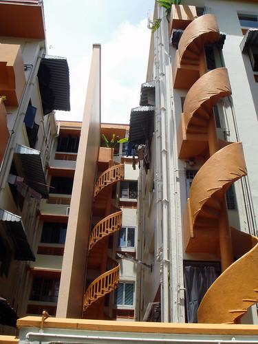 SIT prewar flats