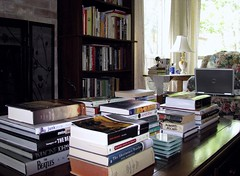 My Own Private Library (nbklx17 (Sandy)) Tags: library books bookshelves shelves homesweethome thebeatles bookworm myeverydaylife booklover ilovebooks stacksofbooks ilovetoread mybookcollection imanaddict ireadthemtoo lotofbooks imabibliophile thebooksaretakingover icollectbooks