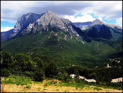 la montagna... (My soul in pixel..) Tags: emilius omaggioallitaliacentrale regionedeimontisibillini