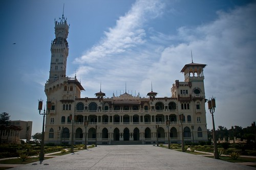 Istana King Faruk