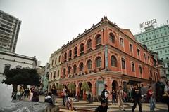 Macau 2009 - 隨手拍(6)
