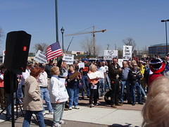April 15 2009 Saint Cloud Tea Party 050