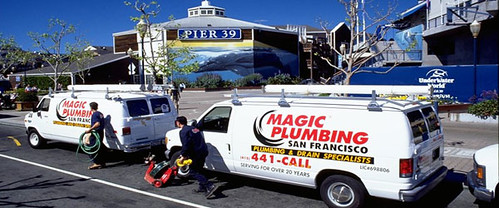 Magic Plumbing San Francisco Plumbers