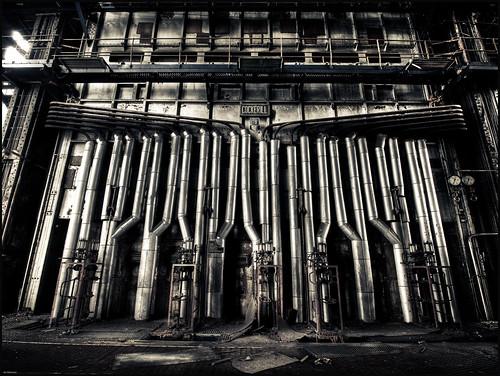 Industrial Organ - {P3075575_6_7}