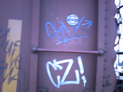 Sik CZ (The Ghost With The Most) Tags: train graffiti streak cz ceze sik