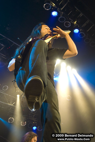 DragonForce 010