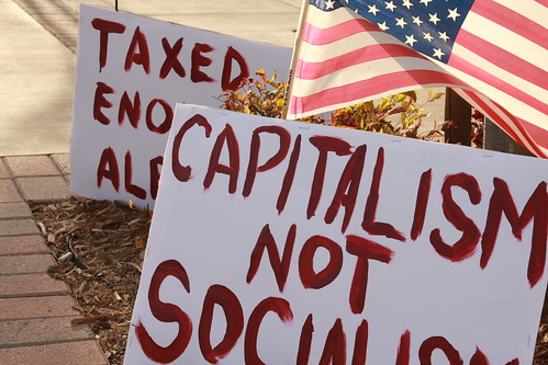 California Tax Revolt